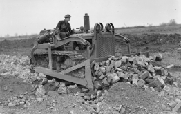 construction-of-an-airfield-for-no-3-group-raf-at-witchford-cambridgeshire